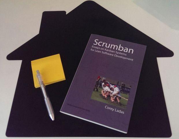 """""Scrumban"