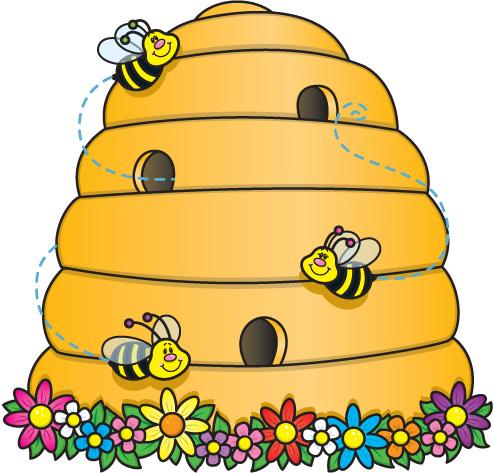 """""Beehive"""""