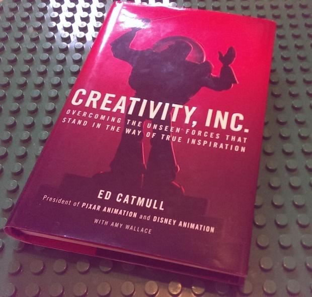 """""Creativity,"