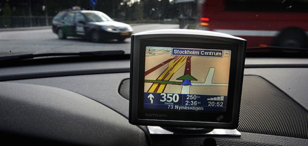 """""GPS"""""