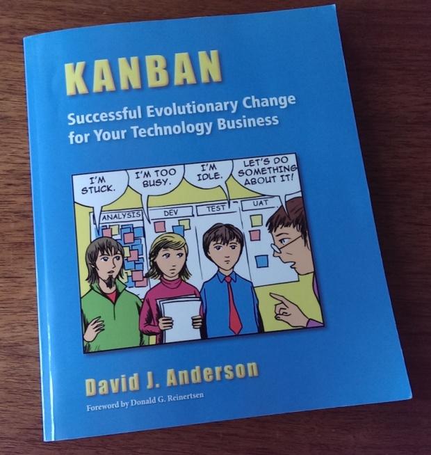 """""""""""Kanban"""