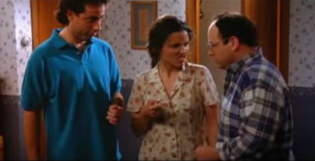 """""Seinfeld"
