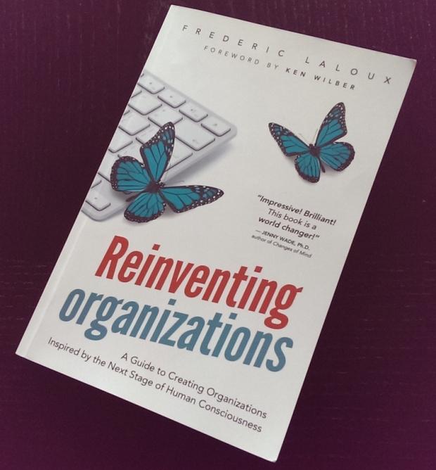 """""""Reinventing"""