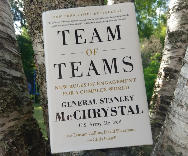 """Team"